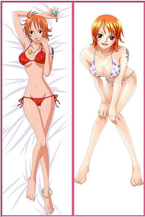 Nico Robin Pillow by 59 Quot Anime Dakimakura One Nami Hugging Pillow