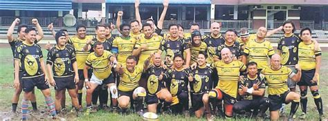 Section Xi Sports by Rugby Bonding In The News Cimb Foundation
