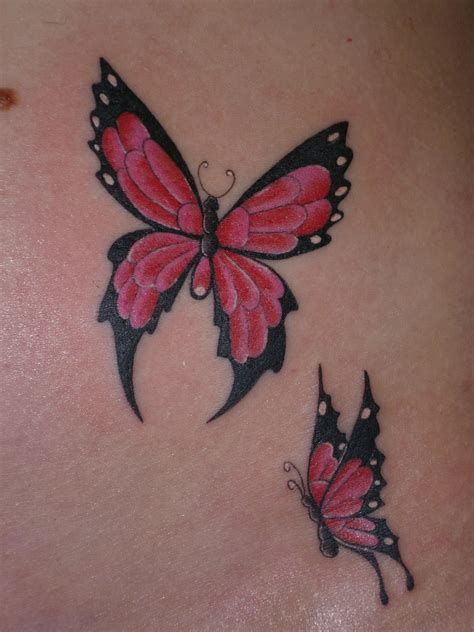130 Charming And Mind Blowing Butterfly Tattoos For Men Butterfly Designs