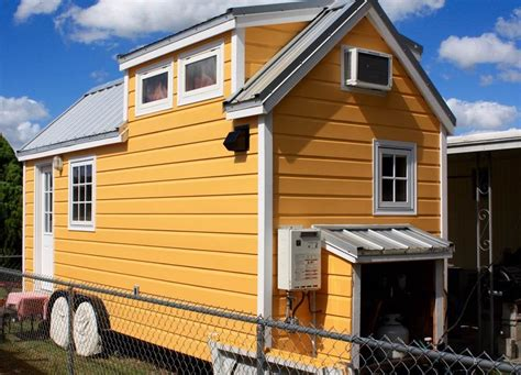 Small Homes For Sale Ta 134 Sq Ft Sunflower Tiny House For Sale