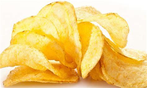 18 manfaat dan khasiat keripik kentang untuk kesehatan