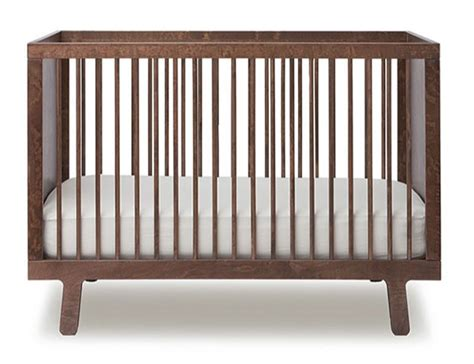 Oeuf Crib Reviews by Oeuf Sparrow Crib The Century House Wi