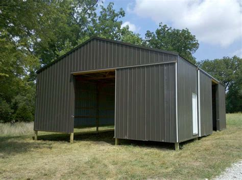 Steel Buildings Pole Barn Designs ? TEDX Decors : Best Pole Barn Designs