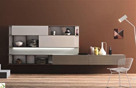 mobile moderno soggiorno mobile soggiorno sospeso ellex arredo design