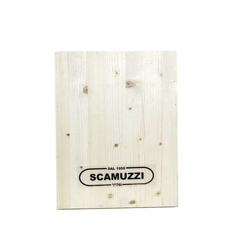 cassette legno vendita cassetta in legno per bottiglie enoteca scamuzzi