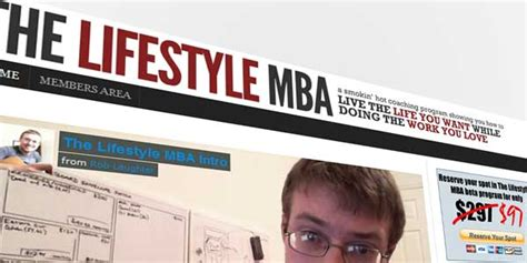 How To Join Baruche Fr Mba by How To Join The Lifestyle Mba Coaching Program For Free