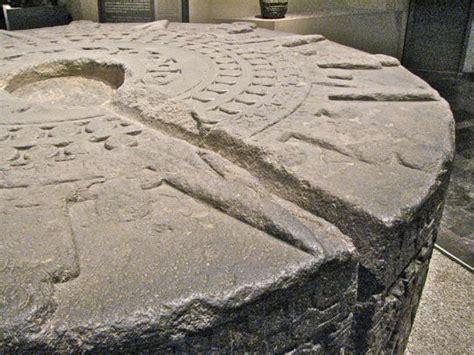 Altar Of Blood Empire aztec sacrifice ancient stones