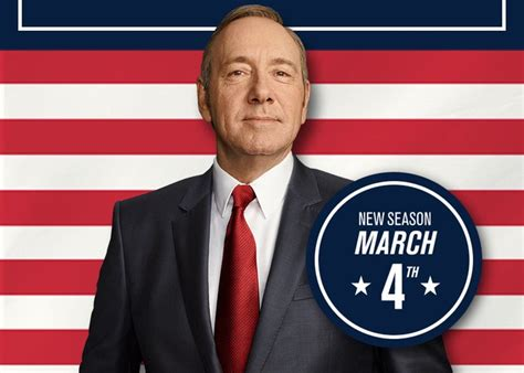 house of cards season 4 arrives march 4th new trailer
