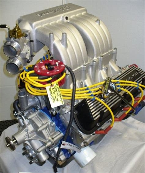 Ford Truck Engines by Ford Truck Efi Bronco And F150 Powerplants