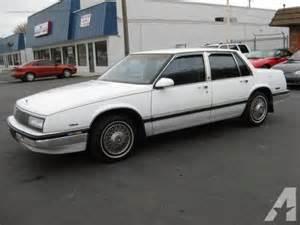 1988 Buick Lesabre Parts Chevrolet Buick Lasalle Autos Post