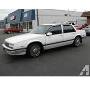 1988 Buick LeSabre  Information And Photos MOMENTcar