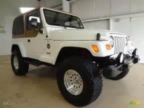 Jeep Wrangler Custom Wheels 2000 Jeep Wrangler 4x4 Custom Wheels Photo