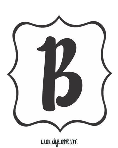 printable cursive alphabet banner free printable black and white banner letters black