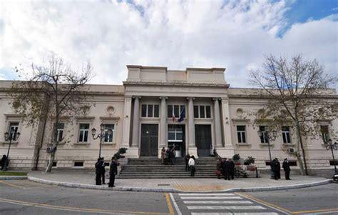 ricerca ufficio giudiziario competente corte d appello di reggio calabria diritto pratico
