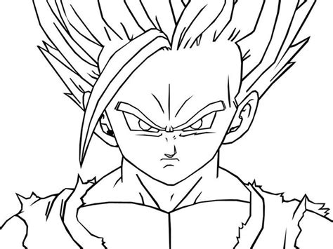 images  dragon ball   pinterest coloring
