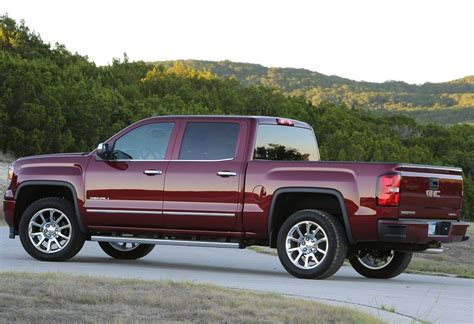 2017 gmc sierra 1500 specs review and price 2017   2018 world car info