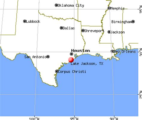 where is lake jackson texas on map lake jackson texas tx 77566 profile population maps real estate averages homes