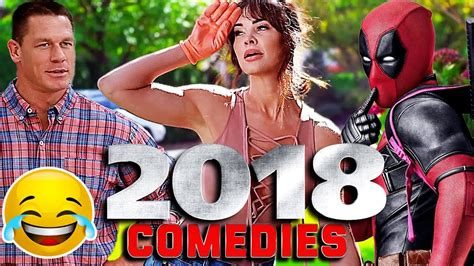 movies best comedy top comedy movies of 2018 youtube