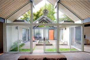 houses with courtyards in the middle 10 the most cool and amazing indoor courtyards ever home decor
