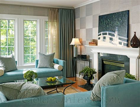 home interior color palettes