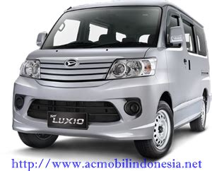 Sparepart Daihatsu Luxio lifier ac mobil daihatsu luxio denso toko sparepart ac mobil bergaransi 081703245655