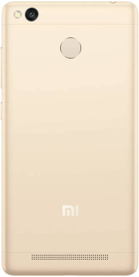 Redmi 3s Ram 3 32 redmi 3s prime 32 gb price shop redmi 3s prime gold
