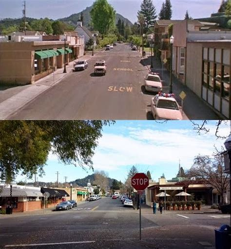 Film It Locations | then now movie locations scream