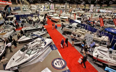 seattle show 2016 seattle boat show save the date bd outdoors