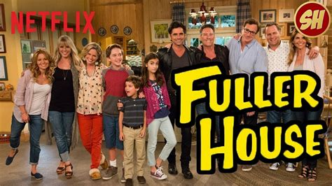 full house spin off full house spin off fuller house teaser trailer datum