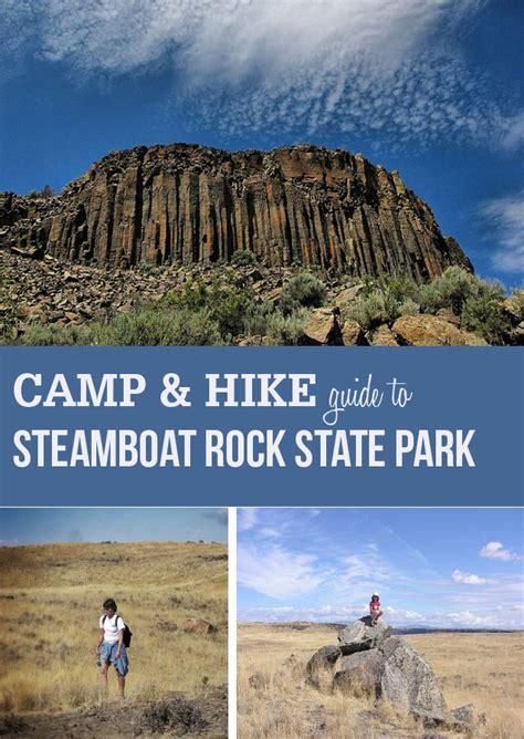 steamboat rock state park map c hike steamboat rock state park northwest tripfinder