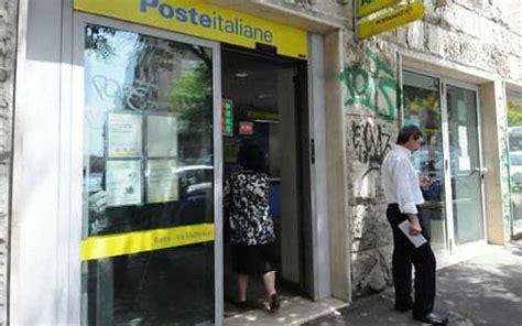 ufficio postale pero notizie relative a chiusure estive uffici postali cisl
