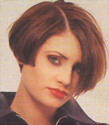 hairstyles for junior high school 80s asymmetrical bob i loved having this haircut in