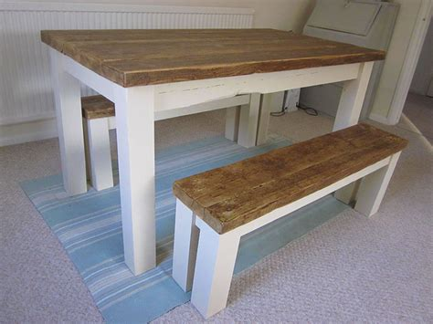 chunky wood bench knottywood chunky benches