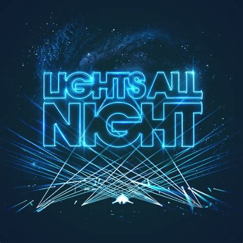 lights all night 2016 lineup lights all night reveals lineup for el paso