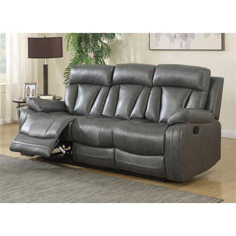 microfiber power reclining sofa microfiber reclining sofa sofa