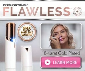 Flawless Finishing Touch Hair Removal Pencabut Bulu 1 bowflex max trainer free shipping offer