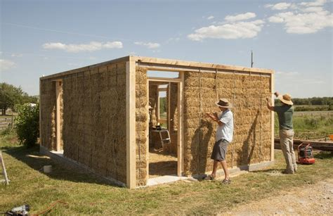 top ten eco houses make wealth history top 8 advantages and problems of straw bale building