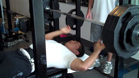 bench press 160 lbs 375 lbs bench press at 165 lbs youtube