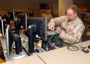 Electronic Service Technician by From Broken Keyboards To Non Responsive Servers What Exactly Is The Scope Of An It Support