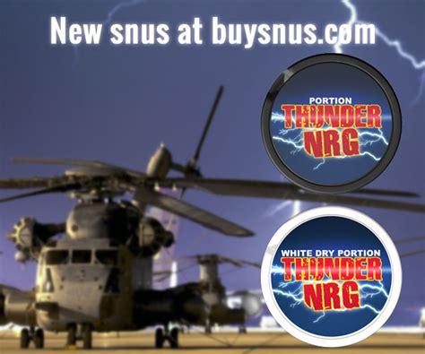 Thunder Nrg Portion Swedish Snus 1 Can new snus by v2 tobacco snus news buysnus