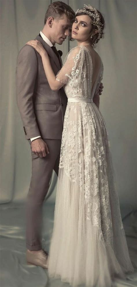 1001 ideas for vintage wedding dresses to fall in with