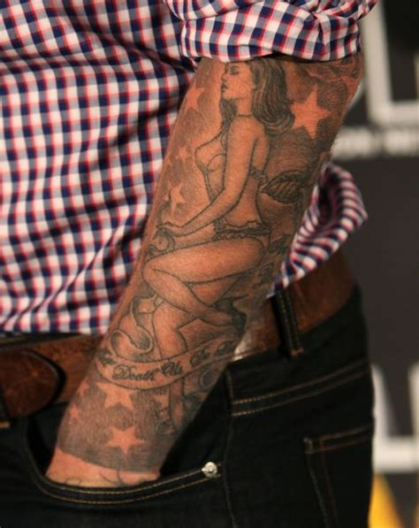 david beckham tattoo forever by your side photos david beckham s obsession with tattoos explained