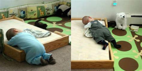 Baby Floor Bed by Floor Beds For Babies Popsugar