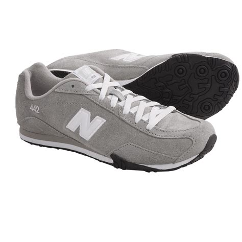 new balance w442 casual shoes for save 27