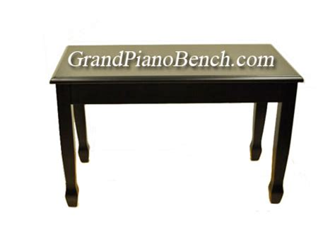 piano bench lid support upright piano bench wood top with spade legs