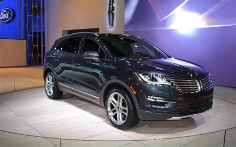 Performance Jeep Lincoln Los Angeles Lincoln Lance Mkc Lincoln Mkc 2015