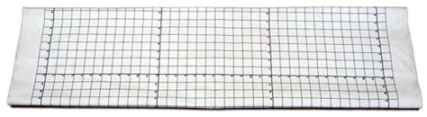 grid pattern canvas for pottery euclid s elements pottery tools