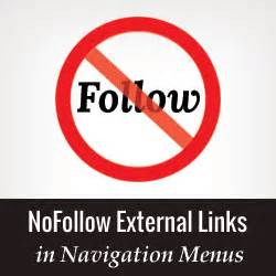 Links To Stalk 12 by How To Add Nofollow Links In Navigation Menus