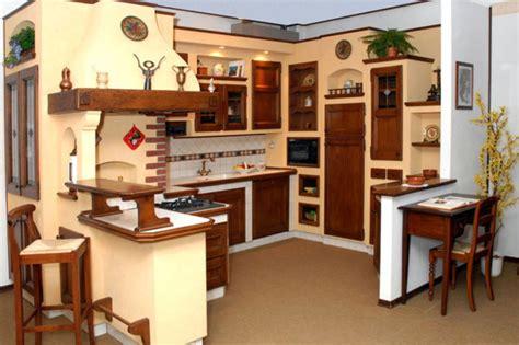 cucina muratura progetto progetti cucine in muratura rustiche