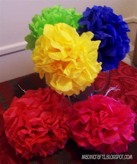 How To Make Mexican Paper Decorations - best 25 mexican flowers ideas on mexican